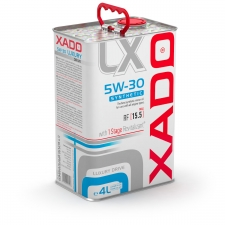 XADO Motoröl 5W30 XADO Luxury Drive SYNTHETIC