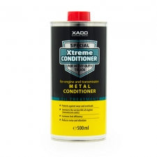 Xtreme Motor-Öl-Additiv Metallconditioner für LKW